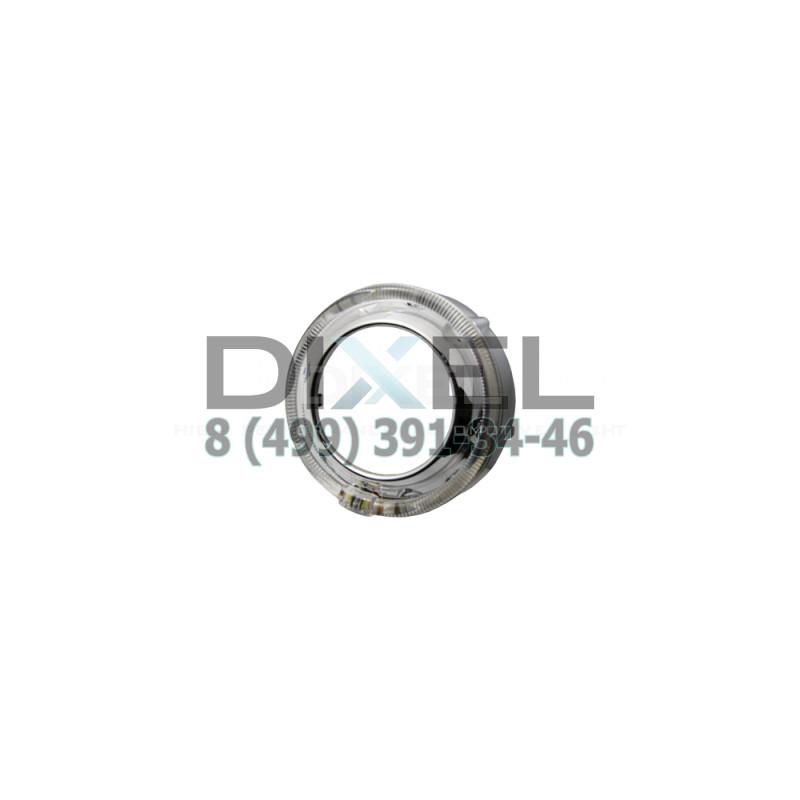 Маска для Линз 3.0 С А/Г. LED (Белый) 2-режима- №351