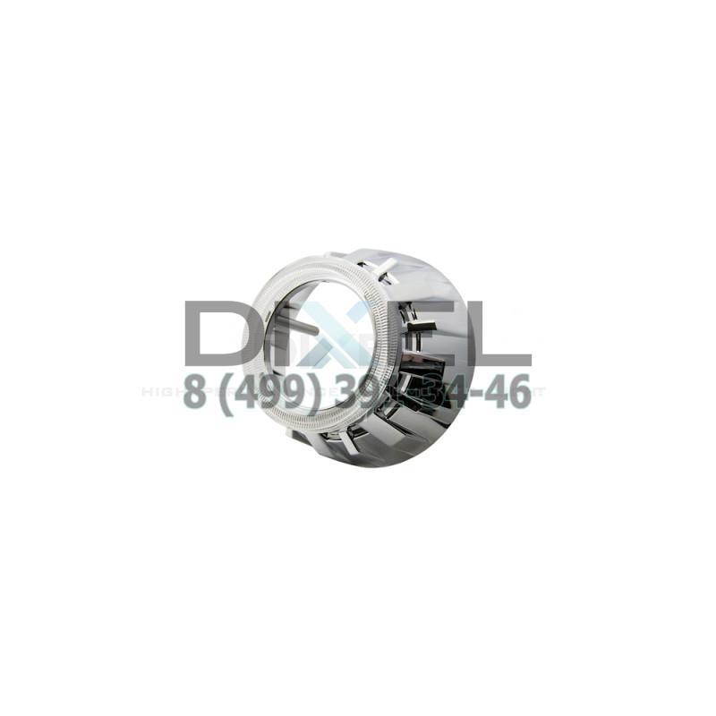 Маска для Линз MINI H1 2.5 дюйма под А.Г. - №4