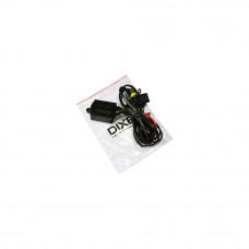 Проводка DIXEL H4 Hi/Low 12V / 20A WaterProof (Коса+Реле)