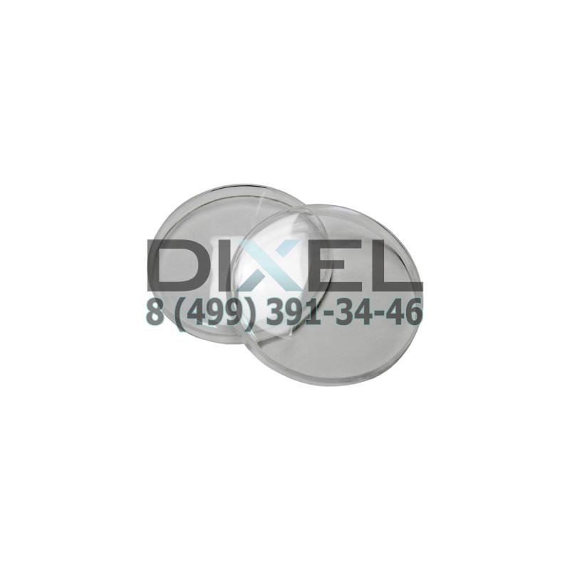 Гладкие стекла фар Mercedes-Benz G300D