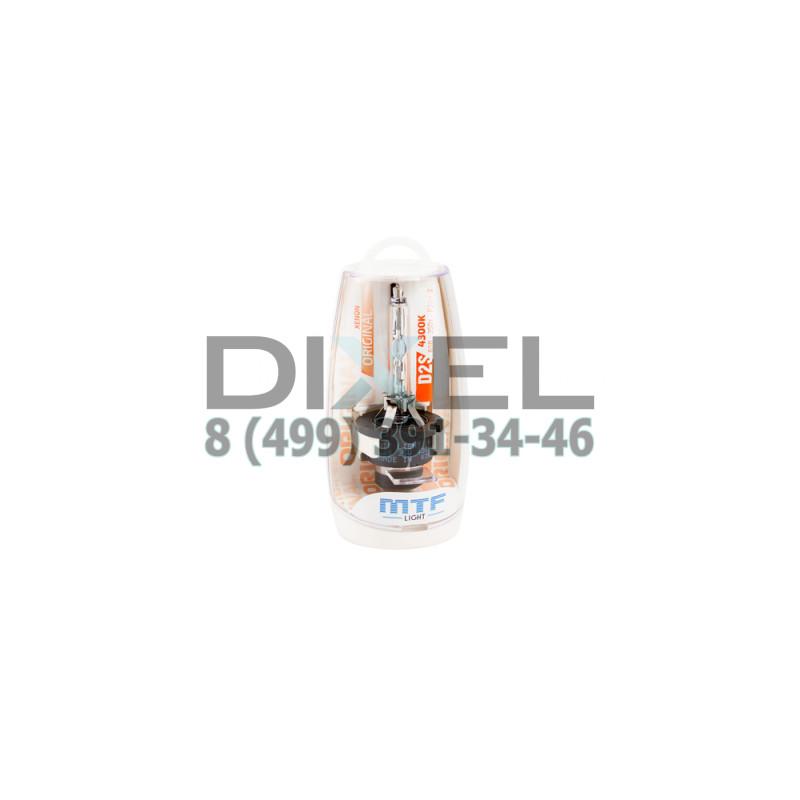 Лампа ксенон МТФ D2S 4300K ORIGINAL