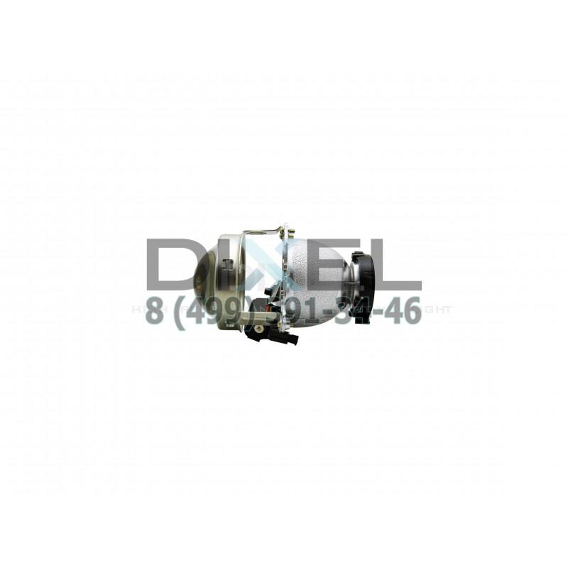 Би-линза Hella Evox-R с крепежным кольцом D1/D2/D3/D4