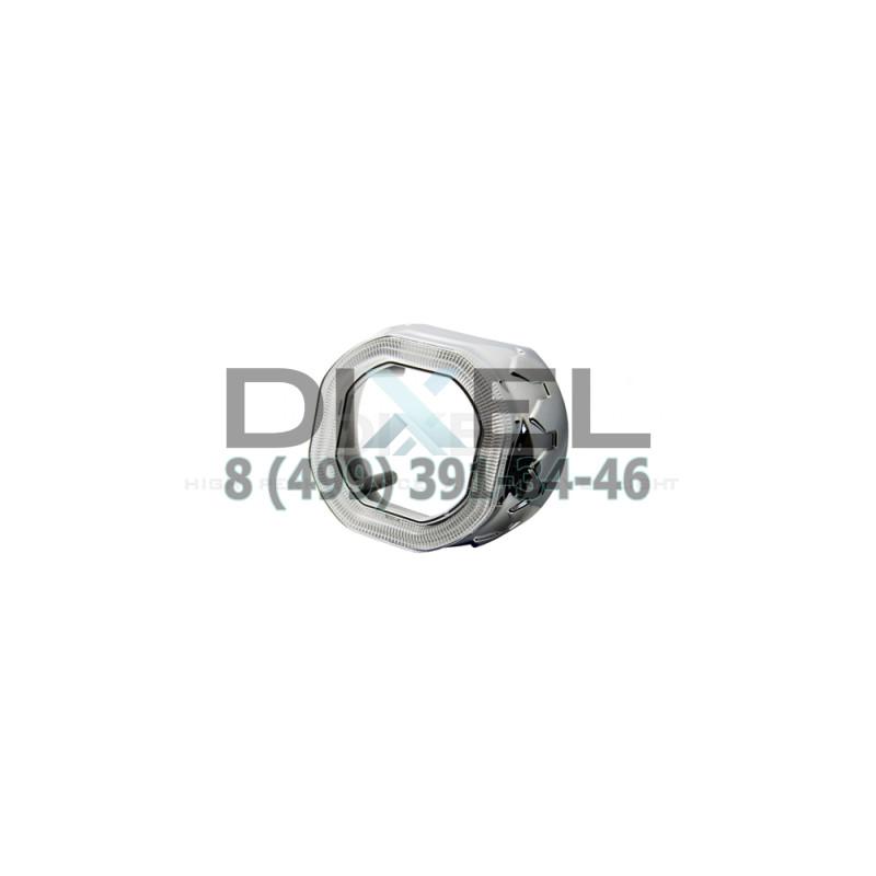 Маска для Линз MINI H1 2.5 дюйма под А.Г. - №5