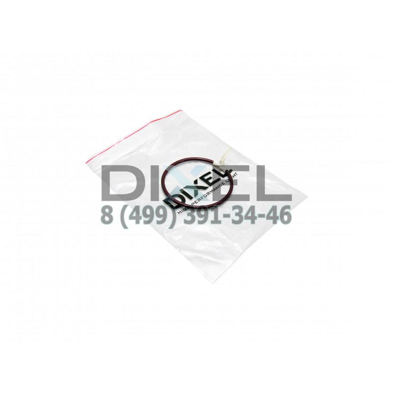 Кольцо CCFL круглое 2.5 дюйма (80mm) Фиолетовое (P)