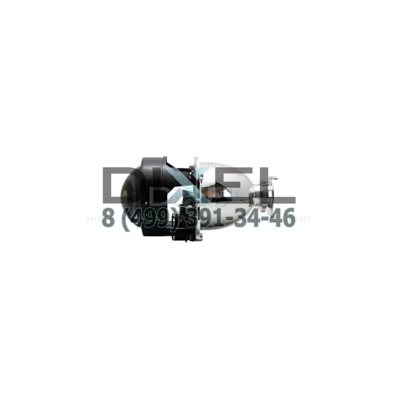 Би-линза DIXEL G6 MINI SUPER H1 2.5 дюйма
