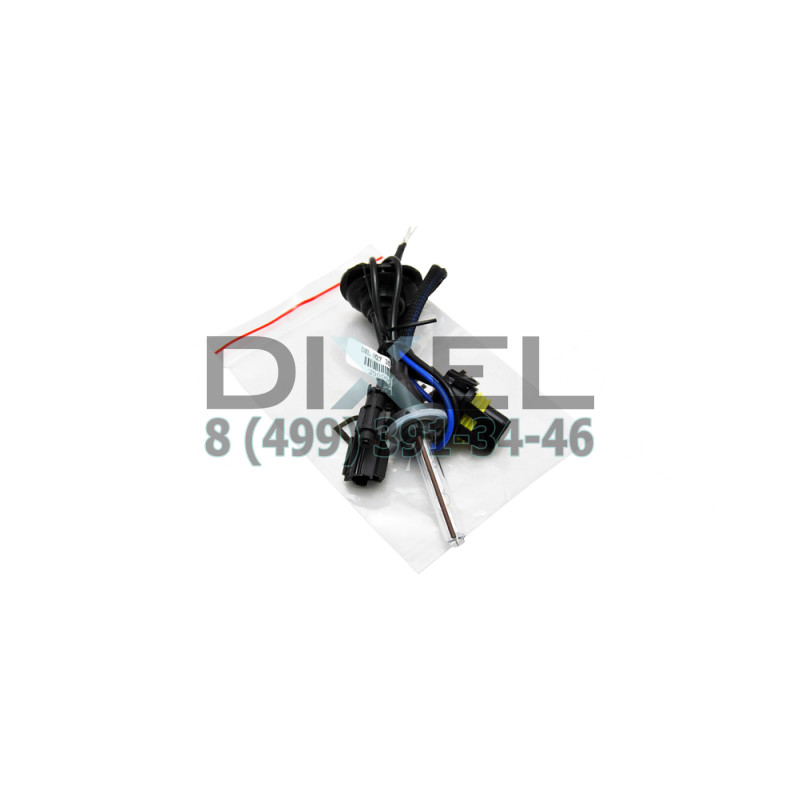 Лампа ксенон PH Н27 12000К с проводом питания AC