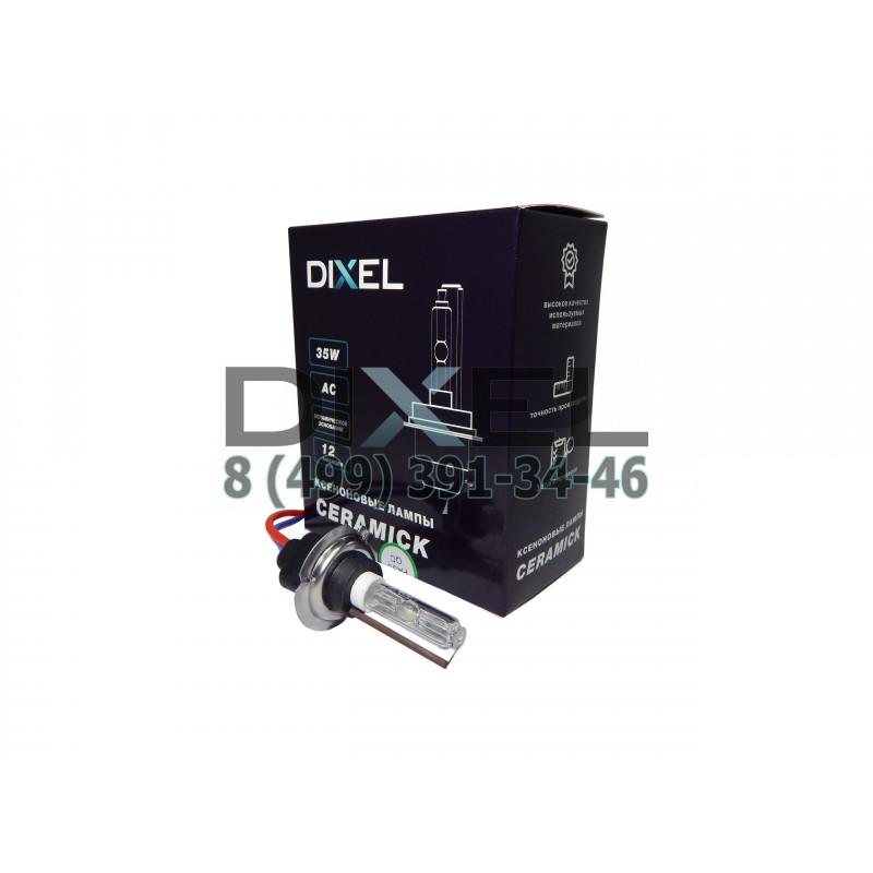 Лампа ксенон DIXEL CN H7 5000k AC