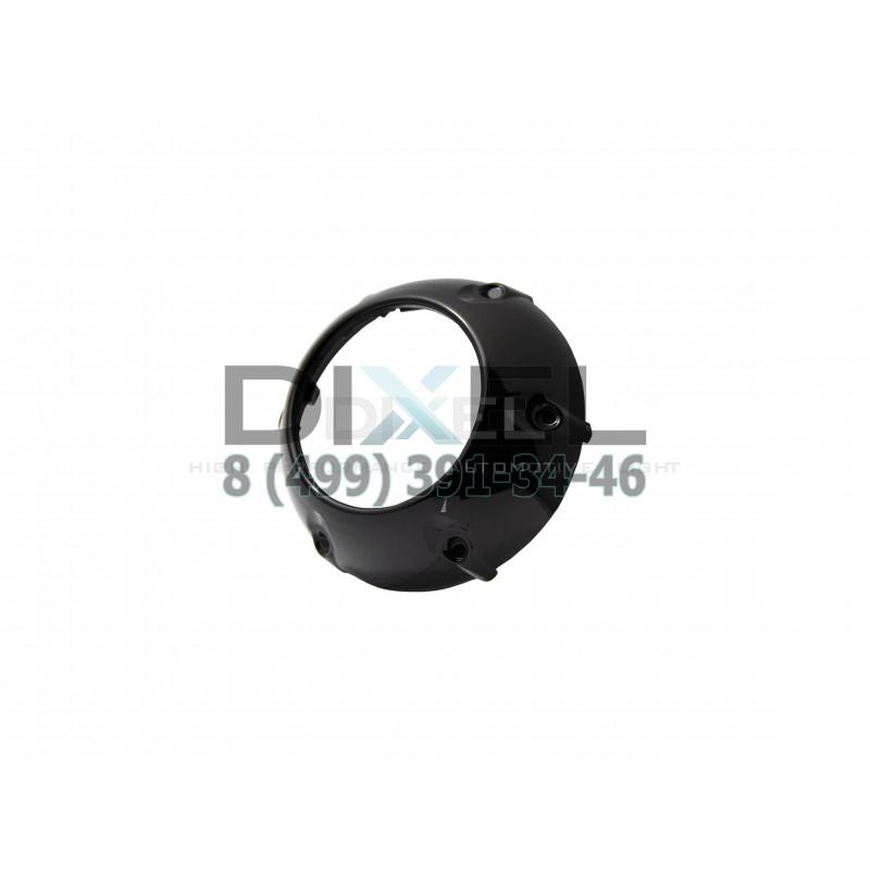 Маска для Линз 3.0 дюйма - №200 (Black)