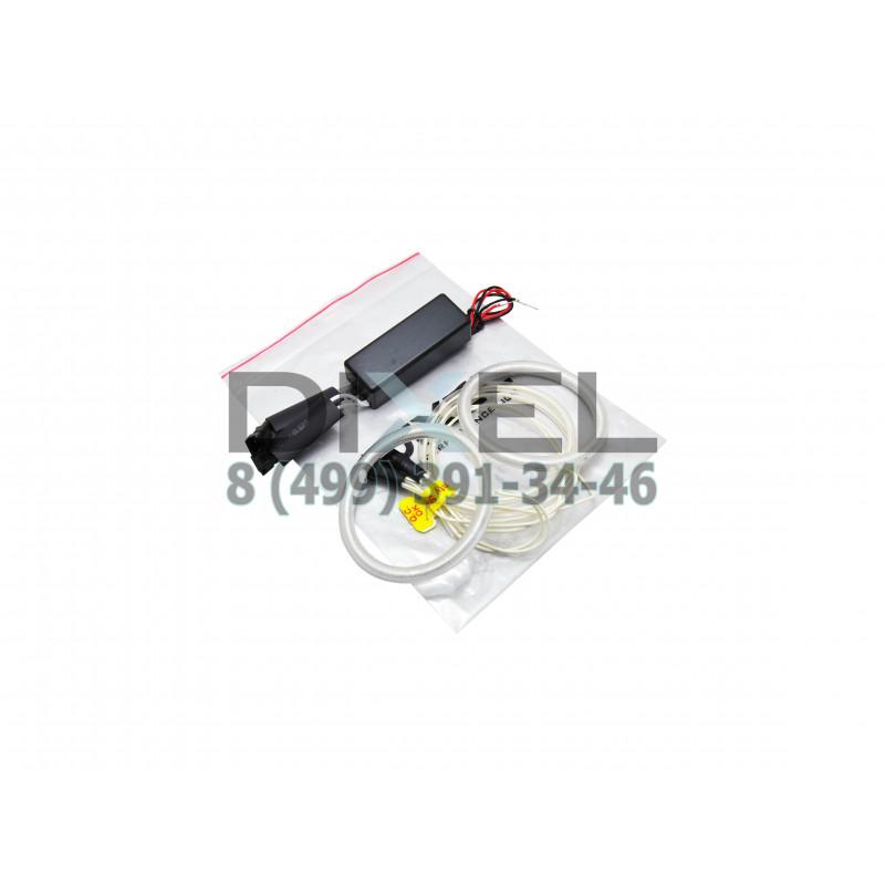 Ангельские Глазки DXL CCFL D-80mm белые (2 шт.)