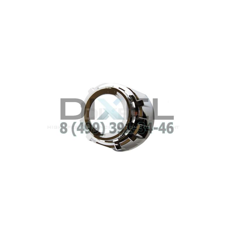 Маска для Би-линзы DIXEL FX-R V4 D 2.5 дюйма