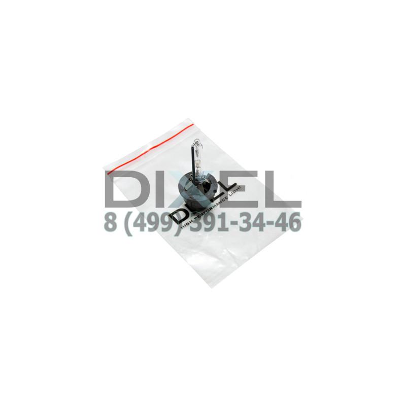 Лампа ксенон PH D4S 12000К