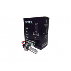 Лампа ксенон DIXEL CN H7 6000k AC