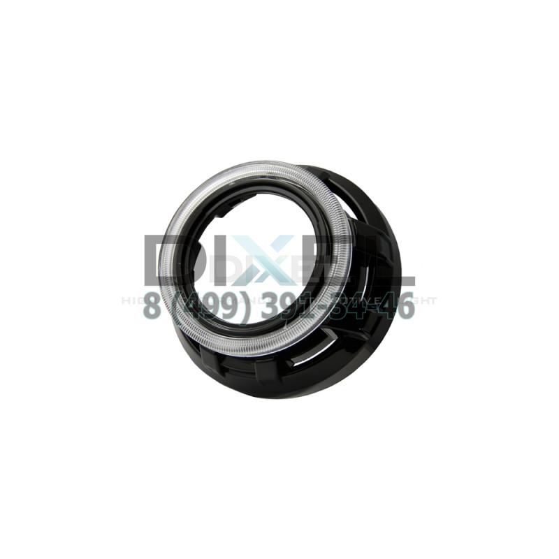 Маска для Линз 3.0 дюйма под А/Г. - №302 (Black)
