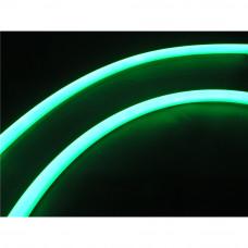 DXL Flexible гибкие светодиодные ленты - 45 СМ. Зелёный 7W