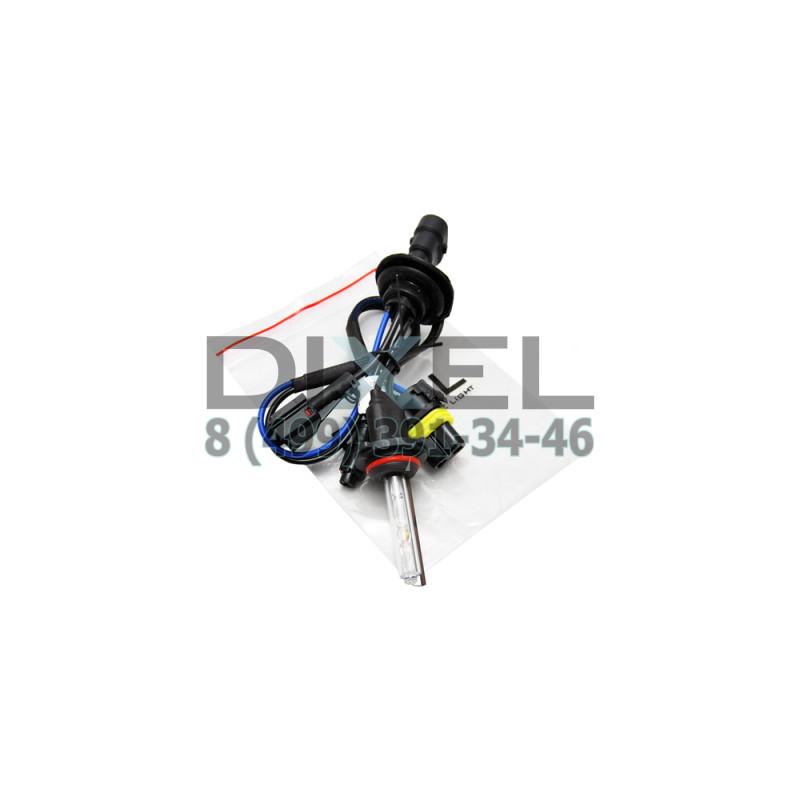 Лампа ксенон PH НB3 3000К dark yellow AC