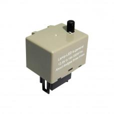 Реле указателей поворота CF18-KT для светодиодных ламп