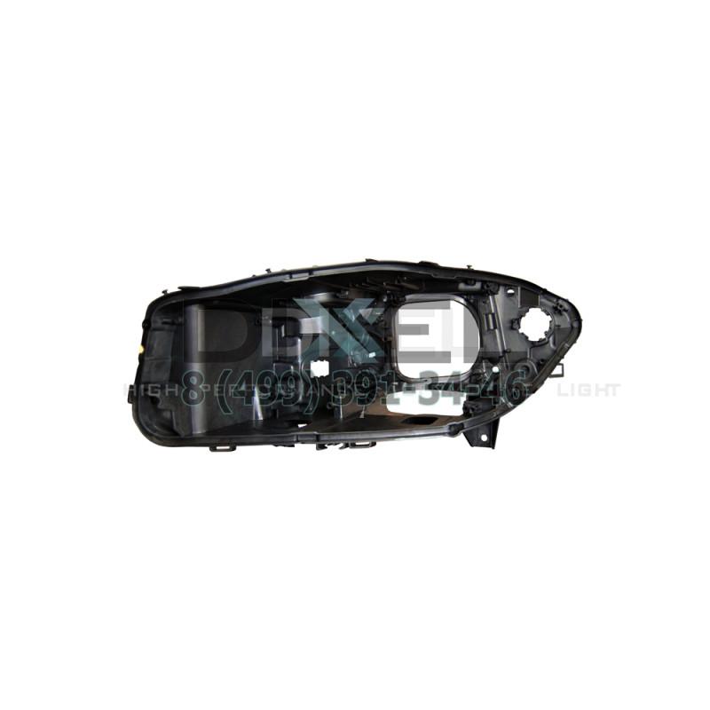 Корпус для фары BMW 5 (2013 - 2016 Г.В) (ЛЕВАЯ СТОРОНА)