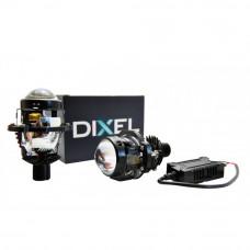 """Светодиодный би-модуль DIXEL mini Bi-LED G5 1.8"""" 5000K"""