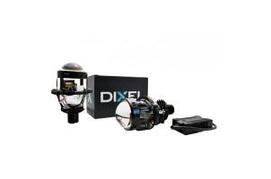 Светодиодный би-модуль DIXEL mini