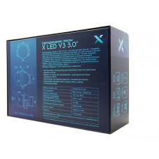 Светодиодный би-модуль X LED Y3 3.0 5000K 12V