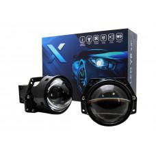Светодиодный би-модуль X LED Y6 3.0_ 5000K 12V