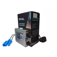 Блок розжига DIXEL Slim 9-32V 35W AC
